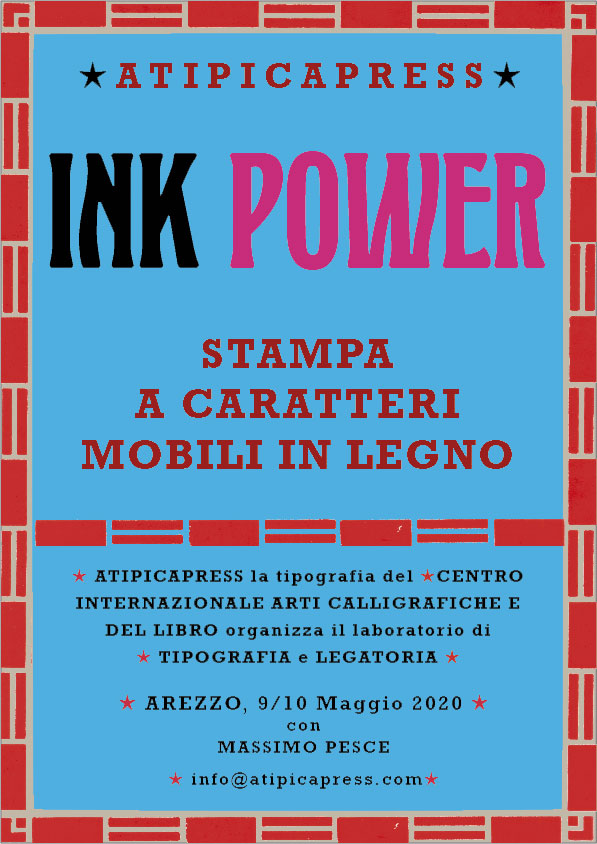 Ink Power